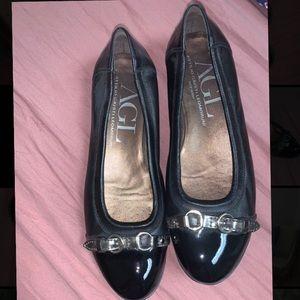 AGL shoes size 38 1/2